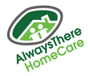Always There Logo